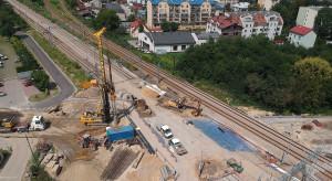 Torpol buduje przystanek kolejowy w stolicy województwa