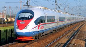 Rosja dopasuje rozkład jazdy pociągów do stref czasowych