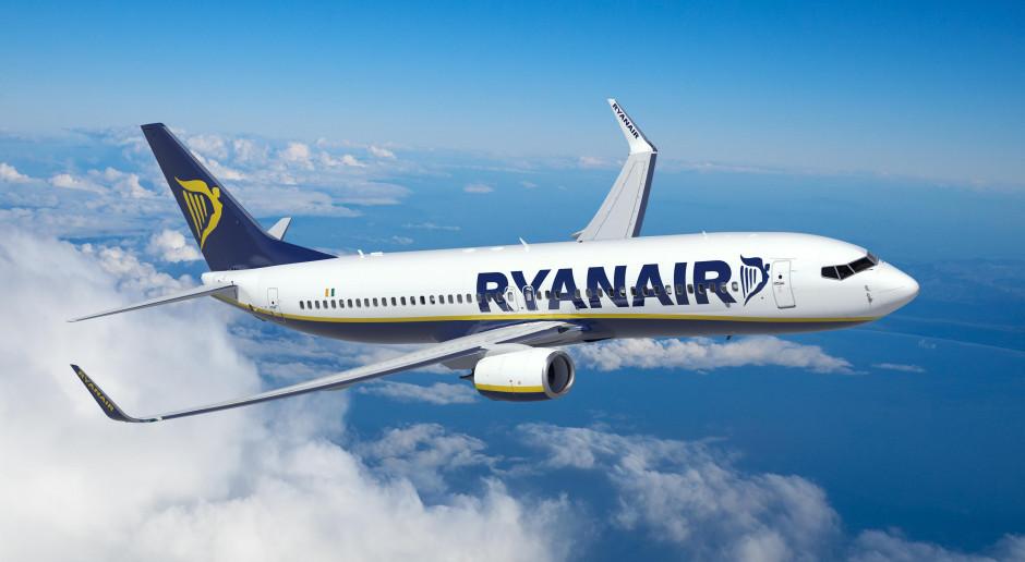 Ile samolotów opłaca się Ryanairowi skierować do Polski?
