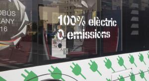 Gigantyczny rynek na autobusy elektryczne ożywia się