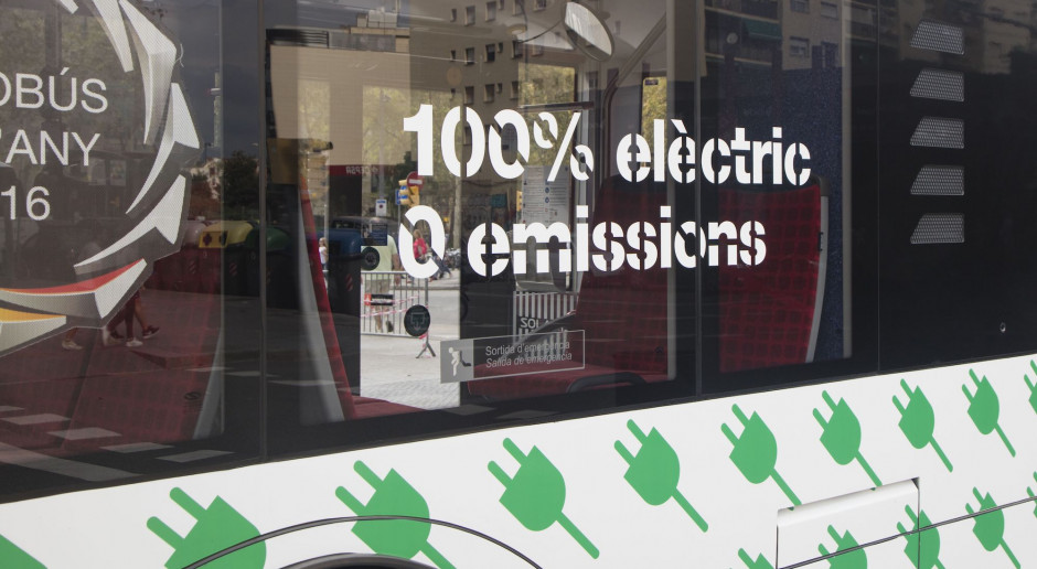 Toruń walczy o wielką fabrykę autobusów elektrycznych. Koreański inwestor szuka miejsca