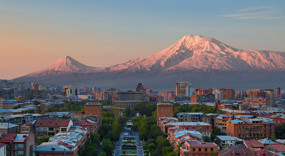 Armenia chce rosyjski gaz kupować taniej i za ruble