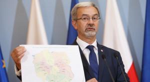 Minister Kwieciński zapowiada przyspieszenie