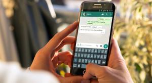 Rozmowy grupowe na WhatsAppie można wyszukać w Google'u