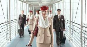 Emirates wznawiają loty pasażerskie do dziewięciu miejsc