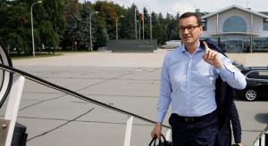 Polska administracja ma ograniczyć zużycie plastiku. Premier przedstawił cele