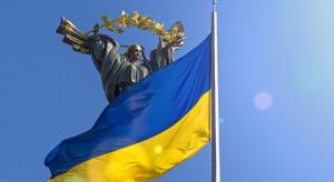 Szef MSZ Ukrainy: Białorusini powinni mieć prawo do decydowania