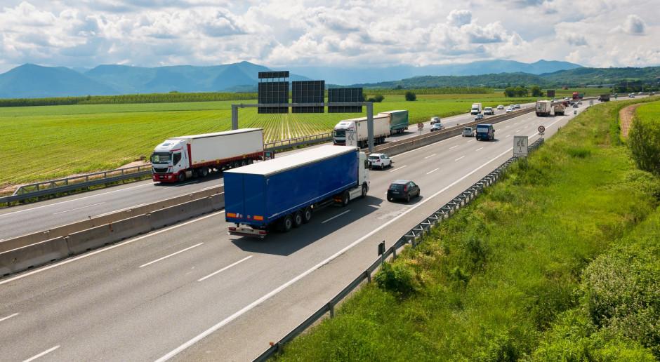 Kraje Unii przyjęły stanowisko ws. transportu drogowego