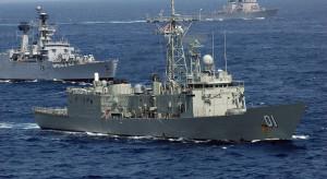 """""""Pozyskanie australijskich fregat jako rozwiązanie pomostowe warte rozważenia"""""""