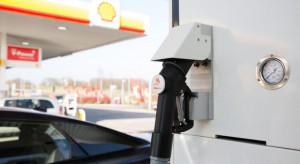 Shell zmniejsza dywidendę po raz pierwszy od II wojny światowej