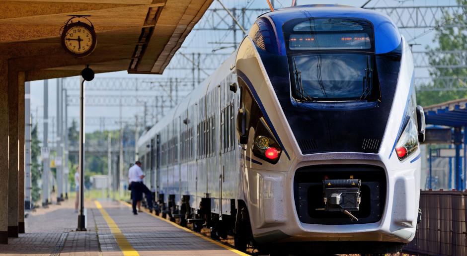Po uruchomieniu CPK nawet 120 mln pasażerów kolei dalekobieżnej