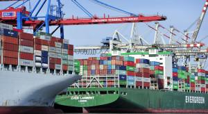 Niemiecki handel zagraniczny nadal na plusie