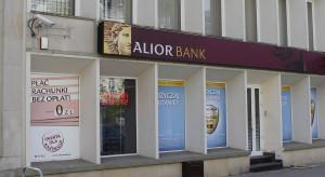 Potwierdzenie ocen ratingowych Alior Banku