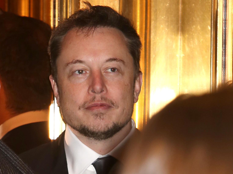 Elon Musk znany jest z kontrowersyjnych wypowiedzi.Fot. Shutterstock