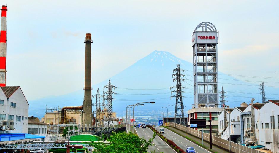 Japonia znacząco zwiększyła cel redukcji emisji gazów cieplarnianych