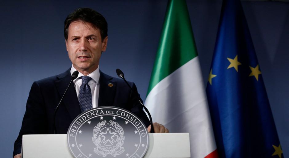 Włochy: Conte: Jesteśmy zmęczeni pandemią, nowa strategia bez lockdownu