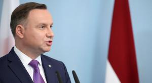 Prezydent: ważne, aby zmiany w Sztabie Generalnym przebiegały ewolucyjnie