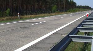 Przygraniczny przetarg autostradowy unieważniony. W budżecie zabrakło pieniędzy