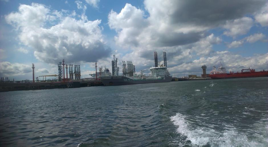 Orlen zamawia dodatkowe ilości ropy w Saudi Aramco