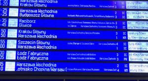 Śląskie: Metropolia z ofertą na dokumentację do programu Kolej Plus