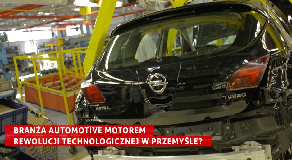 Przyciągają automotive jak magnes. KSSE będzie na NP Expo w Katowicach