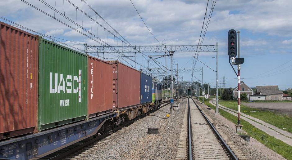 Krzysztof Niemiec, Track Tec: nie ma dobrej strategii transportu bez szczegółów inwestycji w CPK