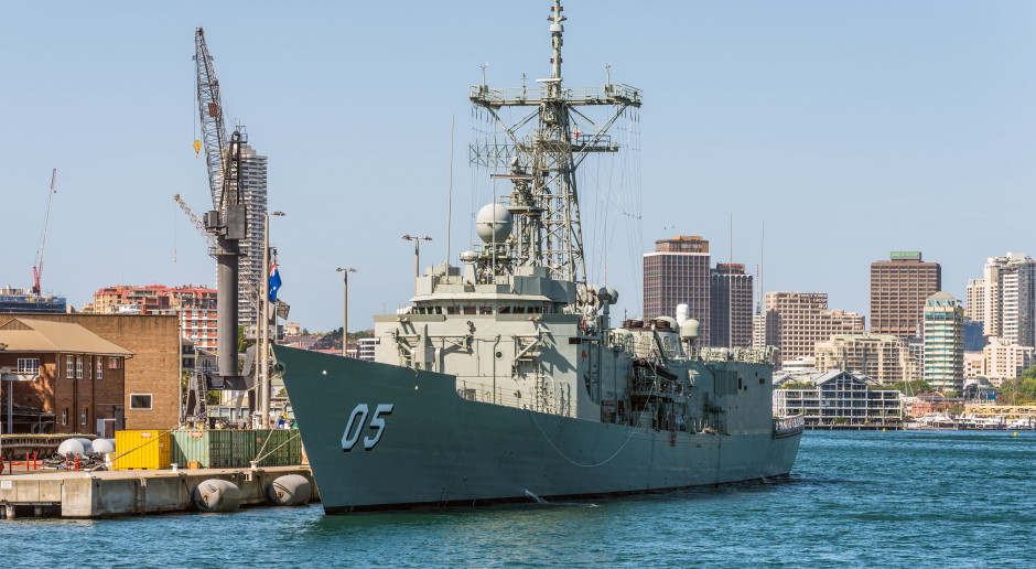 Andrzej Duda przygotowuje zakup okrętów dla Marynarki Wojennej