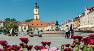 Demografia Polski Wschodniej: Rzeszów i Białystok z rosnącą liczbą mieszkańców