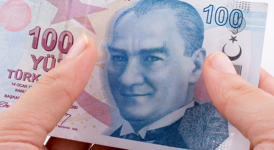 Turcja podejmie działania w celu złagodzenia obaw rynków finansowych
