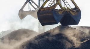 Najnowsze notowania węgla i paliw