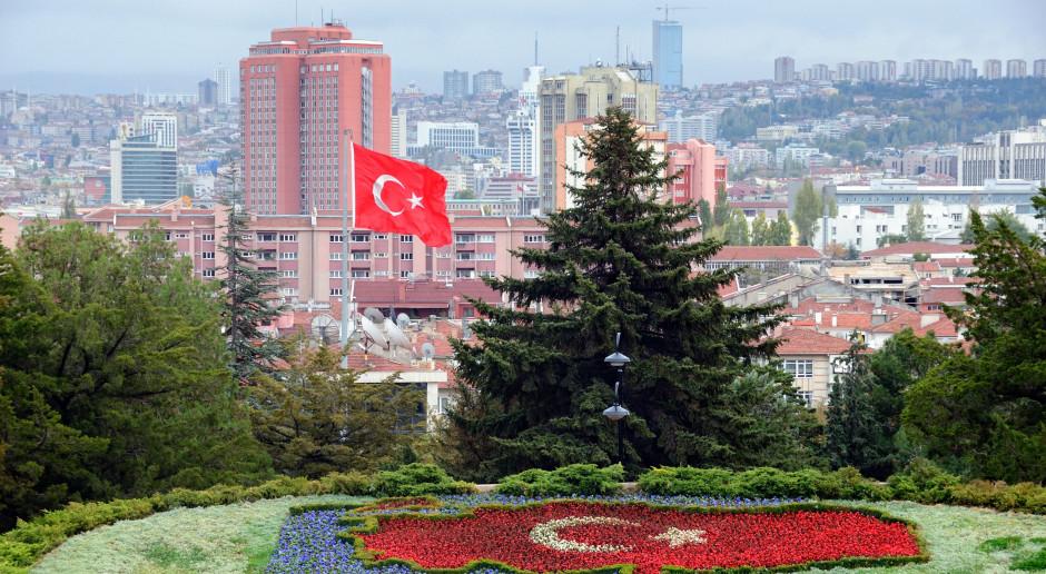 Turcja ma spore problemy, czuje to Europa