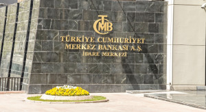 Bank centralny ratuje turecką walutę. W ruch poszły miliardy