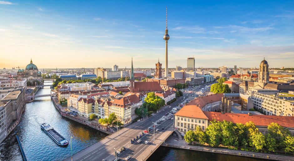 Polskie firmy coraz aktywniejsze w Niemczech