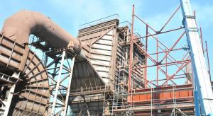 ArcelorMittal Poland buduje olbrzymie instalacje. Wyelimimują prawie 100 proc. pyłów