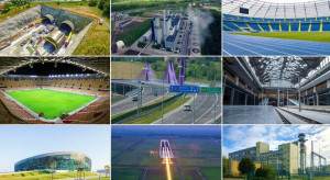 Mosty, drogi, tunele, lotniska, dworce, stadiony, elektrownie… Oto polskie budowy z największymi problemami