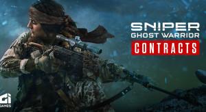 Za rok syberyjska odsłona Sniper Ghost Warrior Contracts
