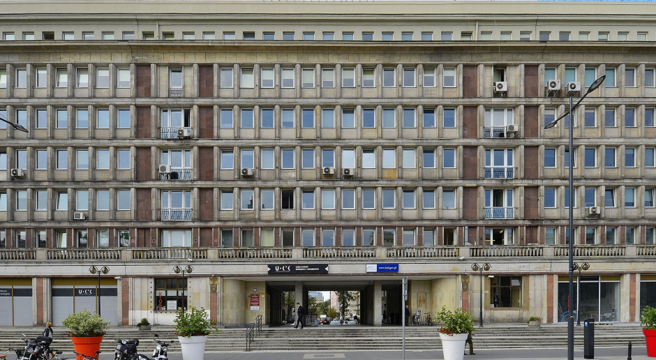 5 mln zł kary dla GetBack i 20 tys. zł dla Vex