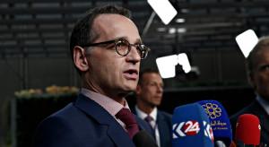 Niemiecki minister: energetyka to wielki potencjał do współpracy z Polską