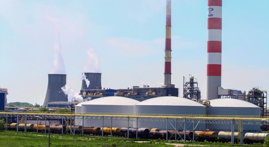 Puławy wybrały ofertę konsorcjum z Polimeksem na budowę bloku energetycznego