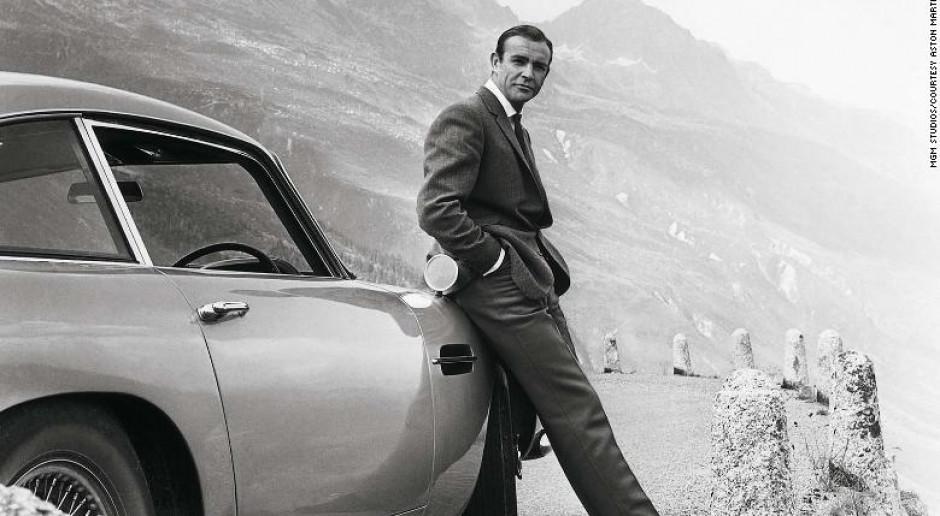 Chcesz być jak James Bond? Repliki Aston Martin wkrótce w sprzedaży