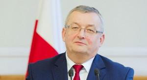 Andrzej Adamczyk chce nowego wiaduktu w ciągu LHS