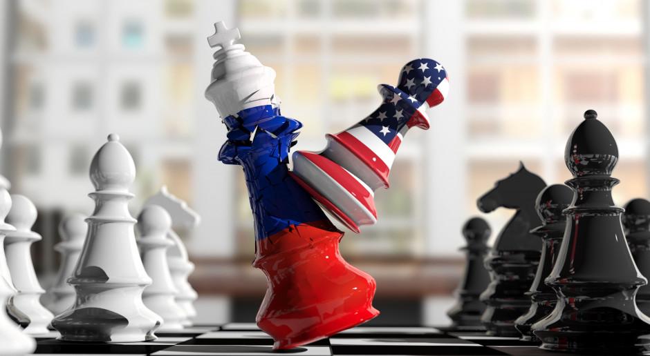 USA wymierzyły Rosji nowy cios. Oberwało się nawet Słowakom