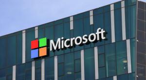 USA: Atak cybernetyczny na Microsoft dotknął dziesiątki tysięcy firm