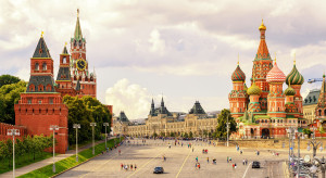 Rosja: groźby sankcji wobec Nord Stream 2 są presją na biznes w Europie