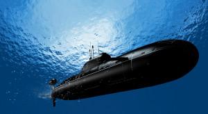 Nowy rosyjski atomowy okręt podwodny wejdzie do służby z opóźnieniem