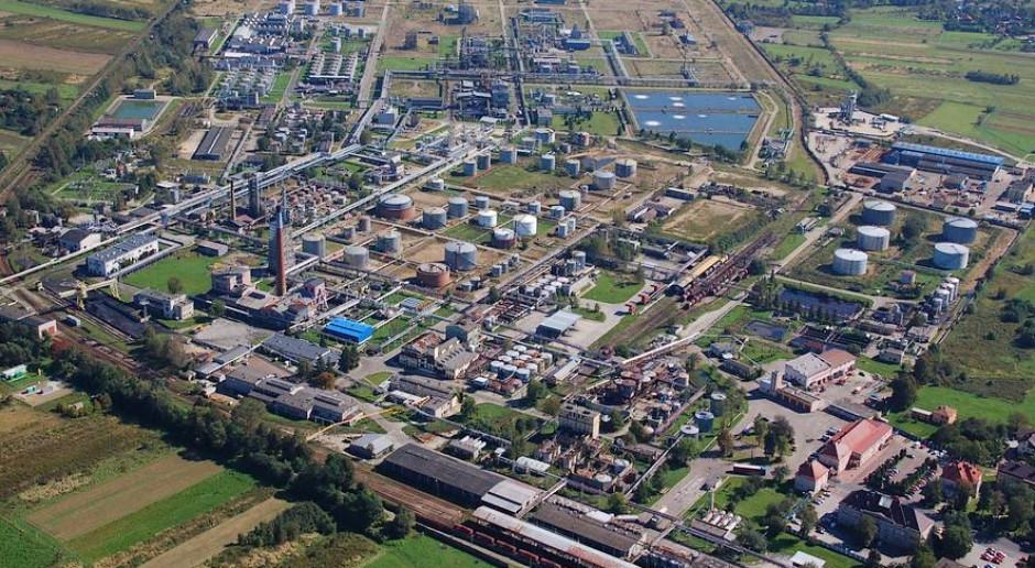 W Trzebini będzie największa w Europie instalacja produkcji glikolu