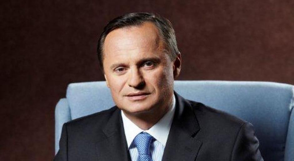 Getin Holding robi odpisy na białoruski bank