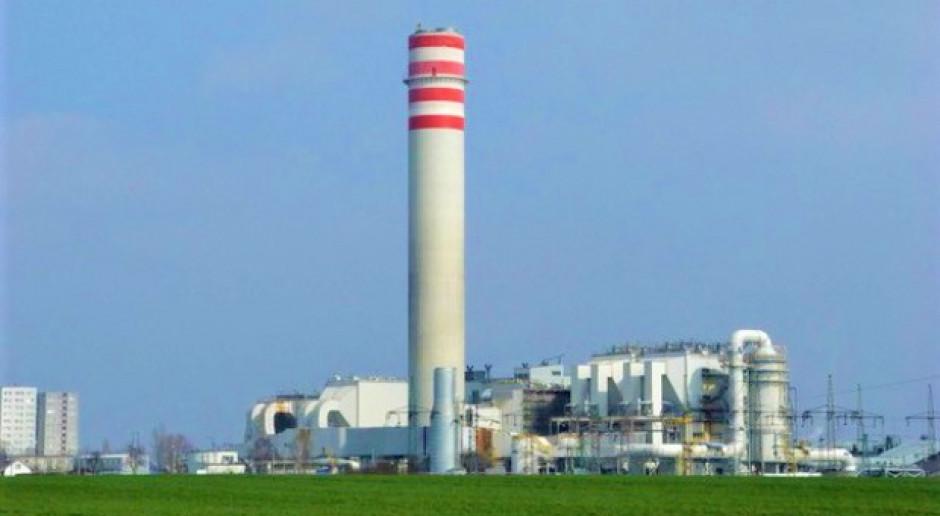 Konsorcjum Polimeksu ma aneks z PGE w Elektrowni Pomorzany
