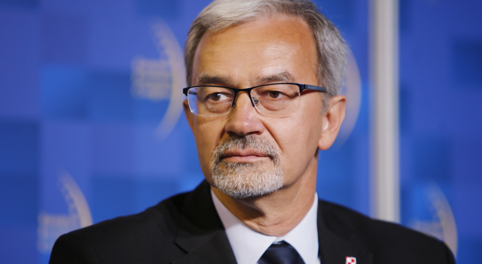Jerzy Kwieciński o planowaniu inwestycji. Przykłady z Portugalii czy Grecji to przestroga