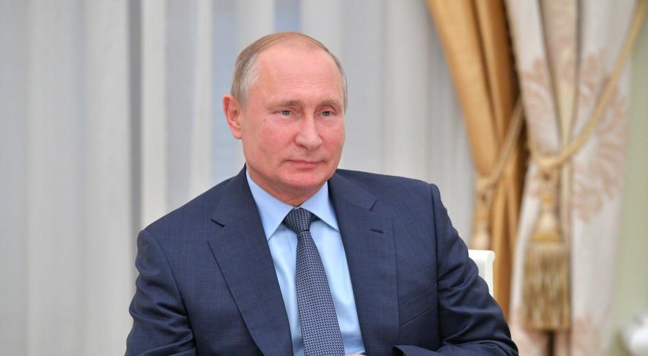 Ekspert: niektórzy niemieccy politycy zapominają, że między RFN a Rosją jest jeszcze Polska